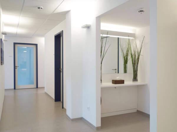 ZA Praxis in München (Berg am Laim) / Mundhygiene